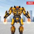 机器人反恐打击安卓版