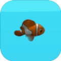 这条鱼的一生游戏