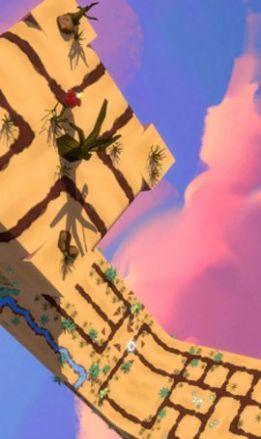 罗特拉大逃亡游戏中文版图片1