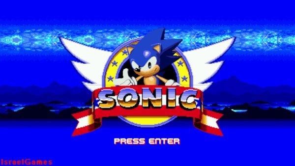 sonicexe游戏安卓版最新版图片1