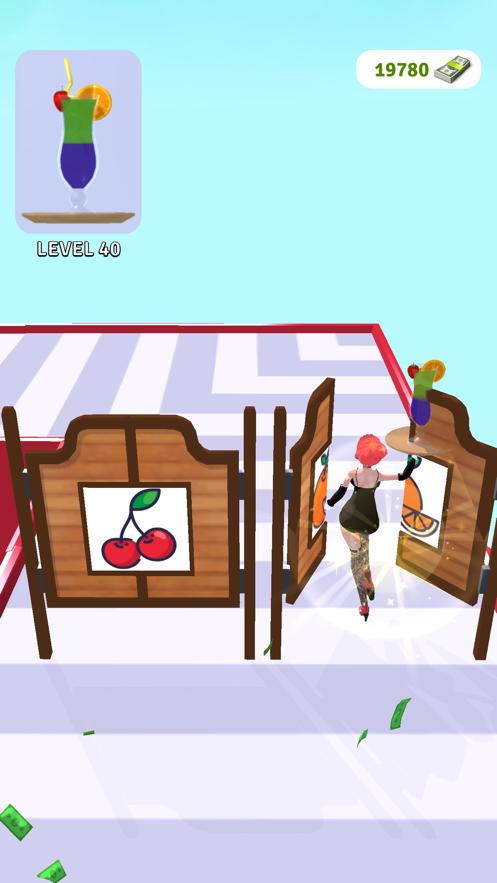 Waitress Run游戏ios中文版图片1
