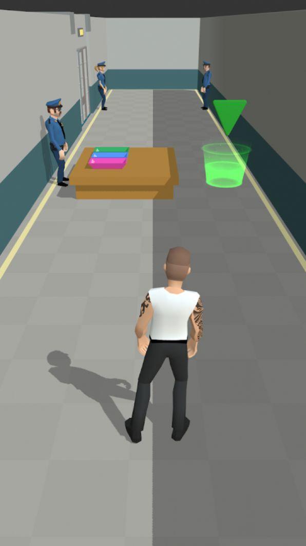 伊凡監獄生活模擬器游戲截圖