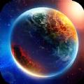 星球灾难模拟器游戏