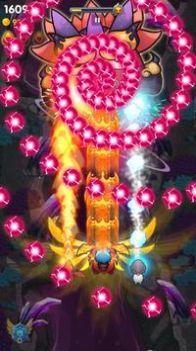 天空冠军银河太空射击游戏安卓版游戏截图