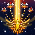天空冠军银河太空射击游戏安卓版