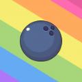 物理彩虹球游戏安卓版