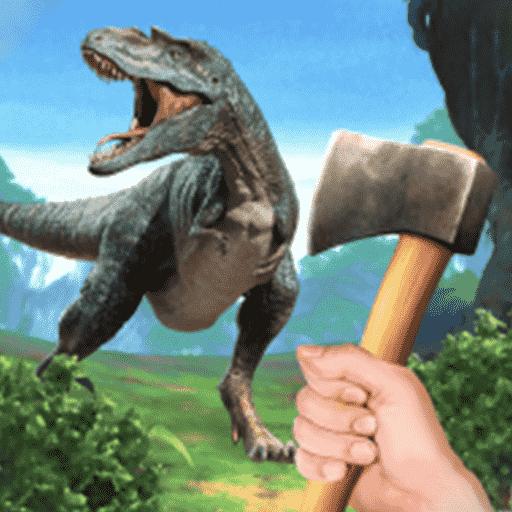 恐龙岛生存