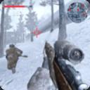 二战狙击手最后的战场