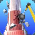 建筑破坏下载-建筑破坏手游正式版下载-SNS游戏网