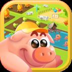 我的农田安卓版下载-我的农田汉化版下载-SNS游戏网