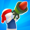 我的火箭筒贼猛