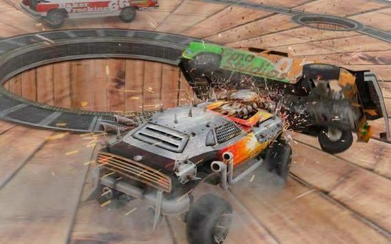 3D赛车死亡挑战