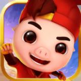 猪猪侠超星小英雄