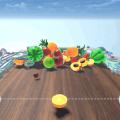 3D弹水果抖音版
