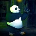 熊猫3D功夫格斗