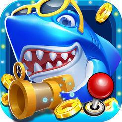 酷锐捕鱼app
