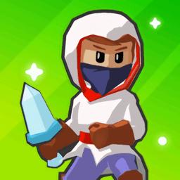 隐身忍者刺客游戏安卓版