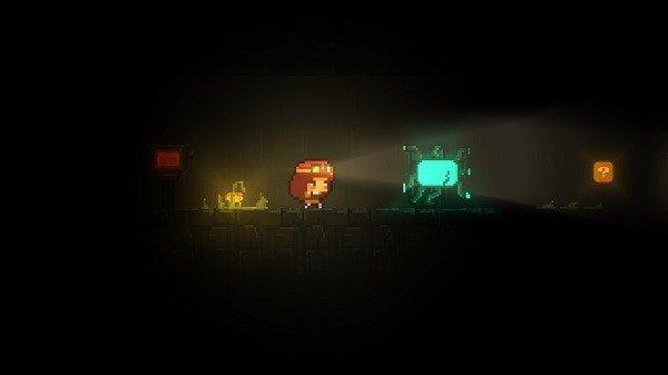黑暗时刻基拉历险记