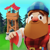 伐木工王国