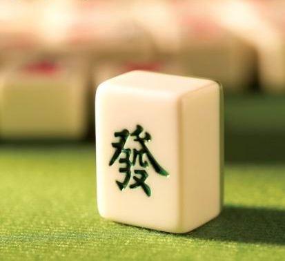 江湖棋牌罗田麻将