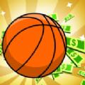 闲置五人篮球游戏安卓版