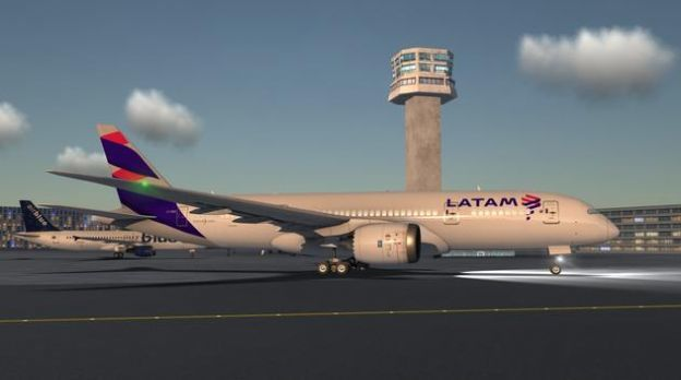 新版rfs模拟飞行2021图片2