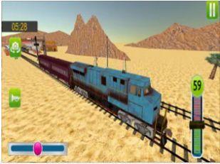 火车模拟器司机游戏苹果版图片2