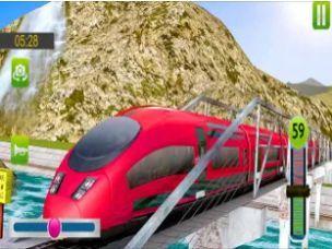 火车模拟器司机游戏苹果版