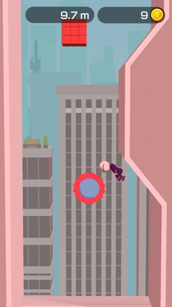 是特工就向上爬游戏官方版图片1