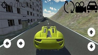 赛车创造者
