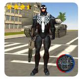 超能蜘蛛战士