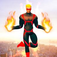 火焰小飞侠