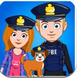 托卡迷你城市警察