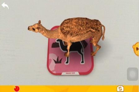 AR口袋动物园
