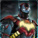 钢铁蝙蝠侠2黑暗之夜