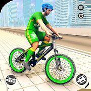 终极自行车模拟器