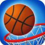 超级篮球射击