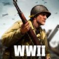 勇气召唤第二次世界大战
