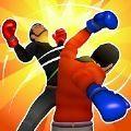 拳击奔跑3D游戏