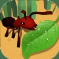 蚂蚁模拟器飞行蚂蚁