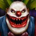 恐怖小丑3D游戏