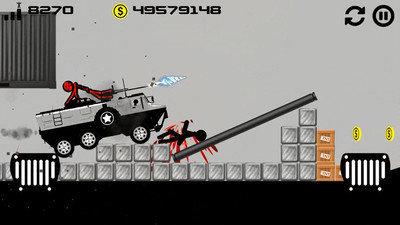 怪物卡车奇妙物理