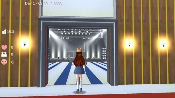 樱花校园模拟器联机版中文2021最新版