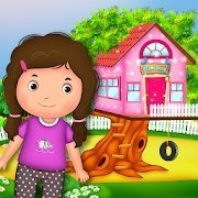 小小的房屋建造者
