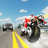极限摩托车赛