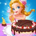 莉比小公主梦幻甜品店