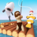 木筏世界建造游戏