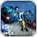 深海迷航水下生存
