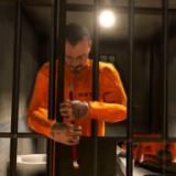 监狱逃脱模拟器