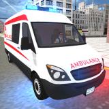 救护车应急模拟器